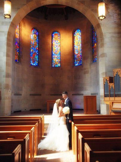 Fairchild Chapel, Oberlin