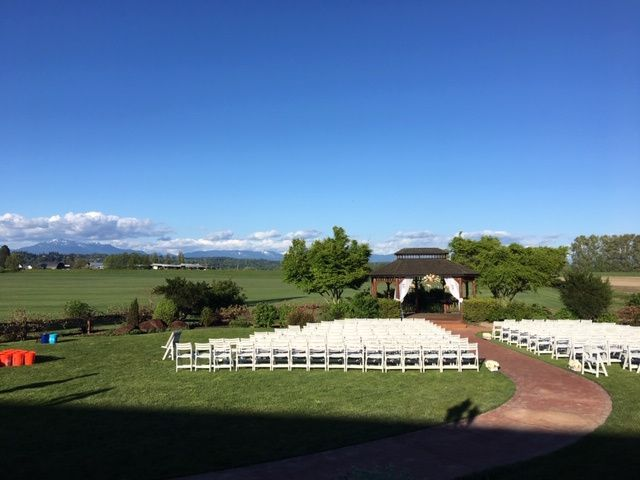 Tmx Hidden Valley Ceremony 51 59615 1571168940 Puyallup, Washington wedding dj