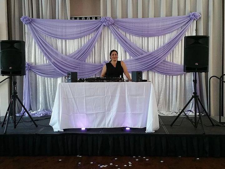 Tmx Wedding Set Up 51 1040715 North Hollywood, CA wedding dj
