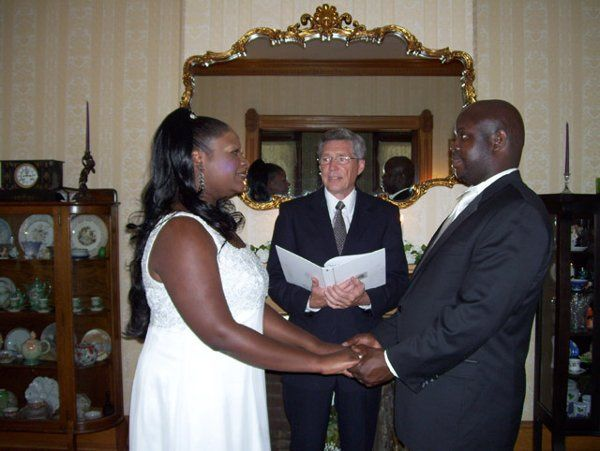 Tmx 1285596668359 Wwlaurdeme Penns Grove, New Jersey wedding officiant