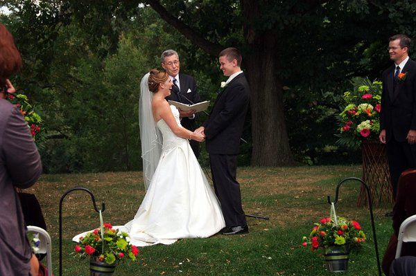 Tmx 1285596760391 CarrieandRyanSept10 Penns Grove, New Jersey wedding officiant