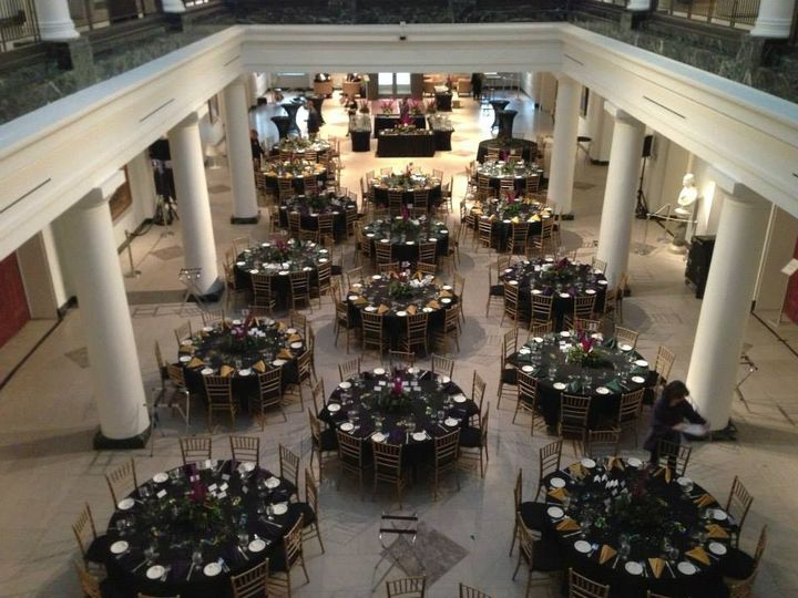 Tmx 1399482457759 Ari  Manchester wedding catering