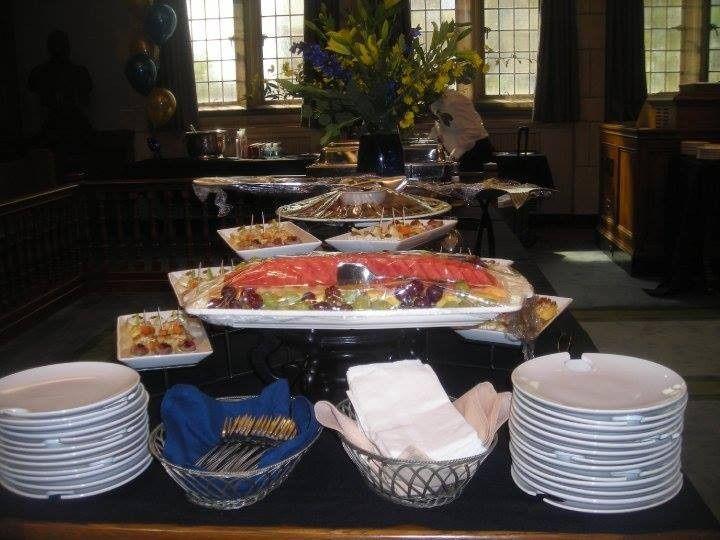 Tmx 1399482483791 Buffet Manchester wedding catering