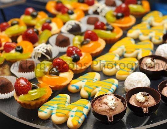 Tmx 1399482500621 Cookie Manchester wedding catering