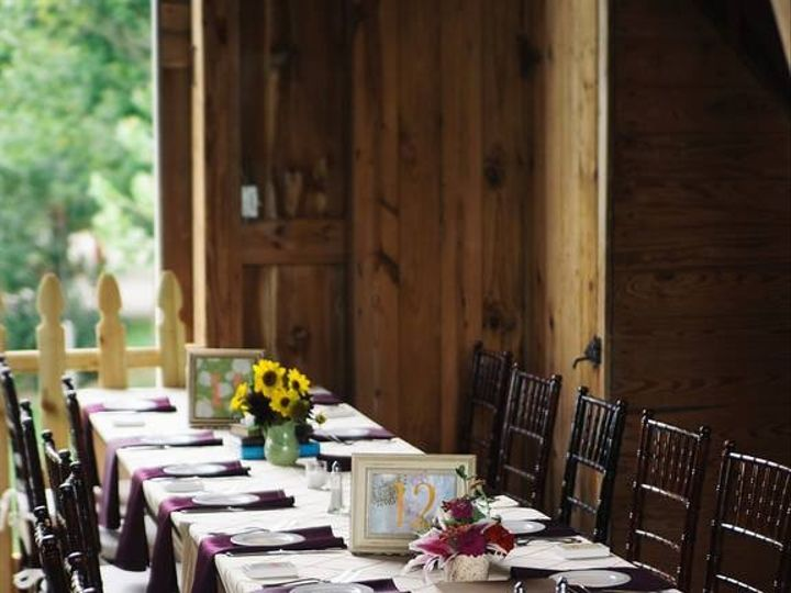 Tmx 1399482507300 Cotton Wood  Manchester wedding catering