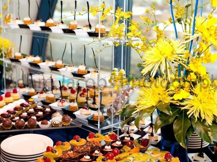 Tmx 1399482542901 Dessert Manchester wedding catering