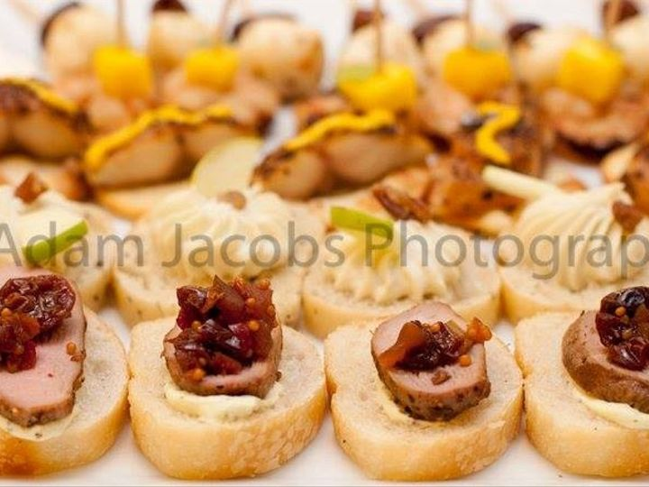 Tmx 1399482551053 Duc Manchester wedding catering