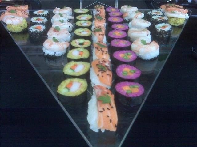 Tmx 1399482557447 Fish Manchester wedding catering