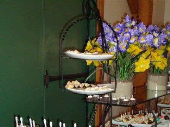 Tmx 1399482567994 Parfea Cup Manchester wedding catering