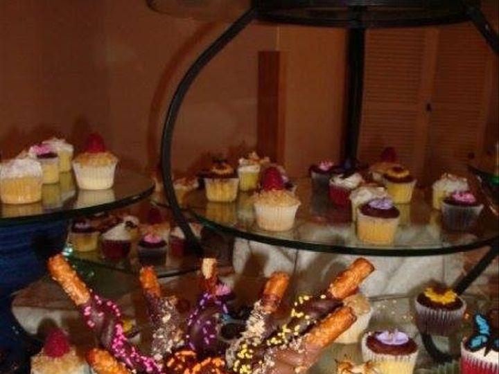 Tmx 1399482578637 Pretzle Manchester wedding catering