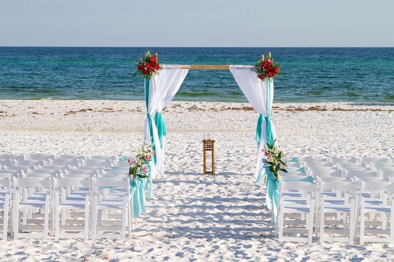 Monterey Beach House Weddings