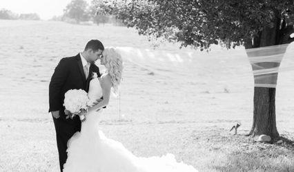 Vision Weddings by Christina Amos Loker 1