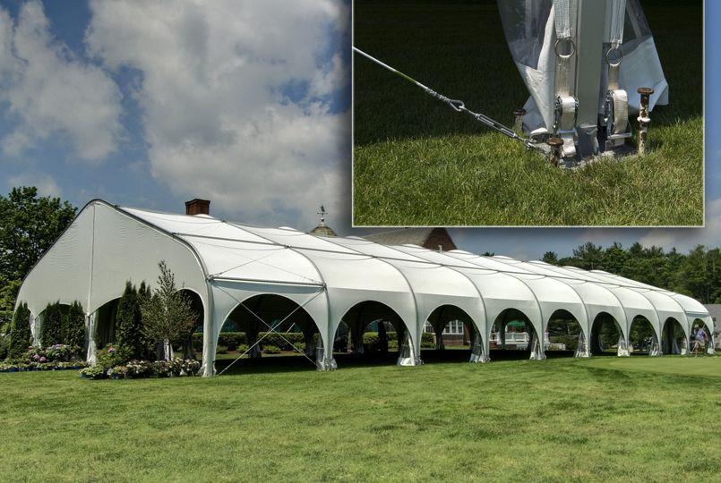 ... 800x800 1428604125945 picture 232; 800x800 1428604190134 seacoast5621 & Seacoast Tent Rentals - Event Rentals - Boston MA - WeddingWire