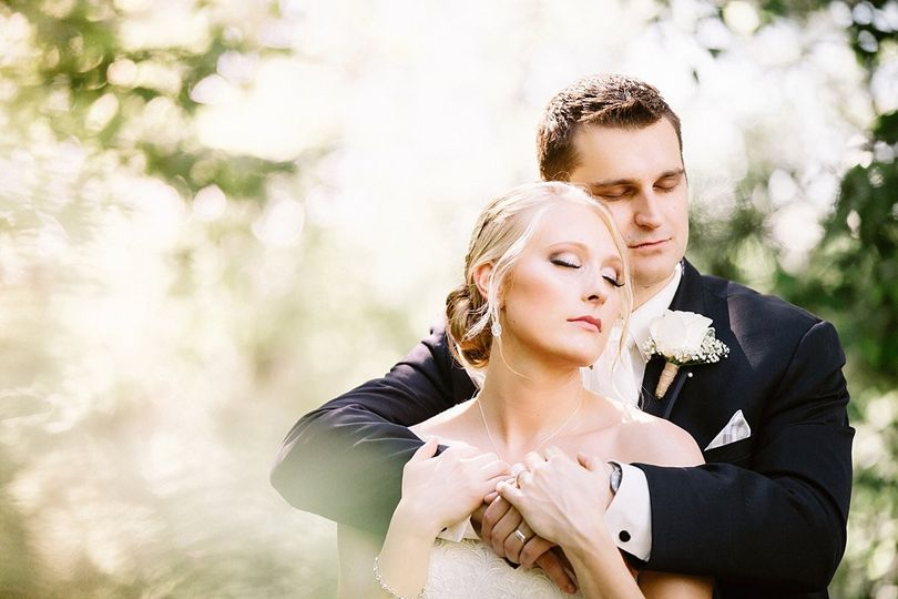 wedding day portraits photos