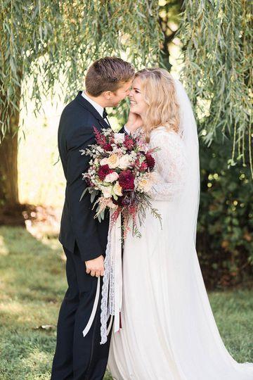wisconsin wedding photographers couples