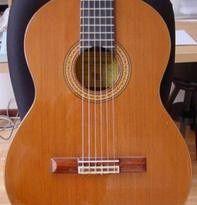 guitar vertical