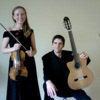 Jess Jason Music, Violin and Guitar Duet