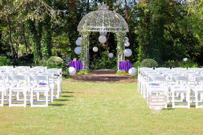 Ceremony before
