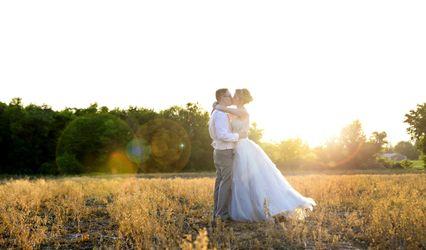 The wedding of Anum and Kashif