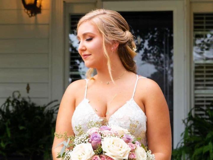 Tmx 1 51 1993715 160391218819907 Clayton, NC wedding beauty