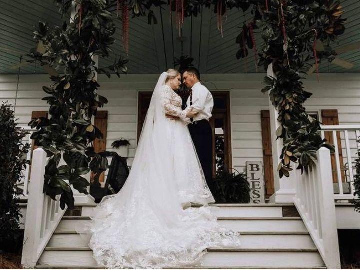 Tmx Img 0021 51 1993715 161765530172411 Clayton, NC wedding beauty