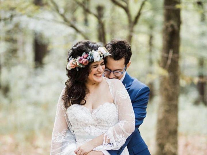 Tmx Img 1152 2 51 1993715 160936835855194 Clayton, NC wedding beauty