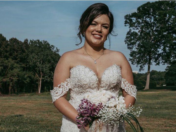 Tmx Img 1756 2 51 1993715 160936845241772 Clayton, NC wedding beauty