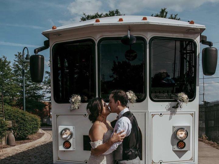 Tmx Img 1757 2 51 1993715 160936850158128 Clayton, NC wedding beauty