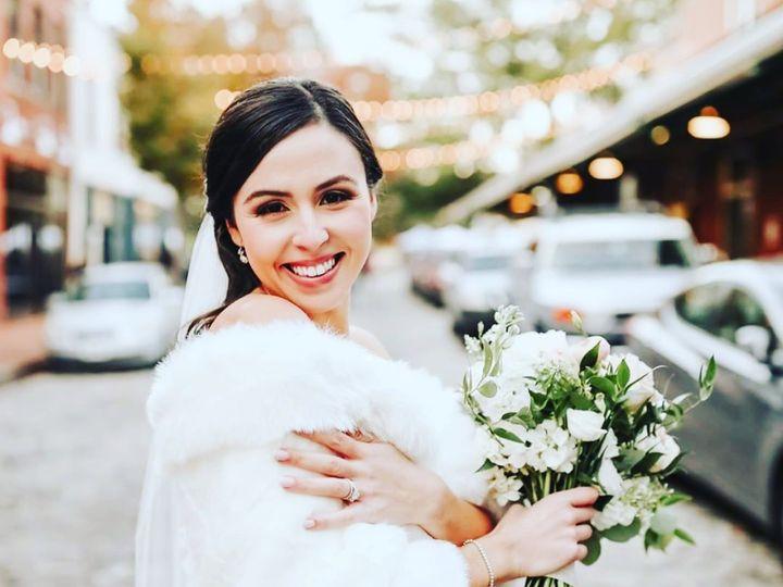 Tmx Img 5483 51 1993715 160936806664262 Clayton, NC wedding beauty