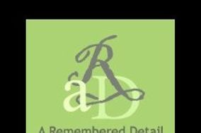 A Remembered Detail Events LLC