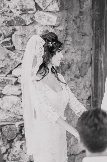 Vulture City Bride
