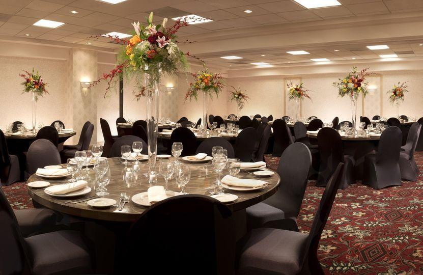 ballroom embassy suites houston galleri