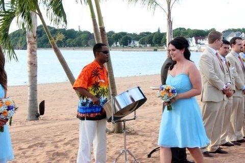 Tmx 1444493933265 Cv Beach Cer. West Haven wedding band