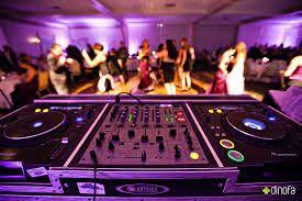 Tmx 1428424176500 Dj At Wedding  Washington wedding officiant