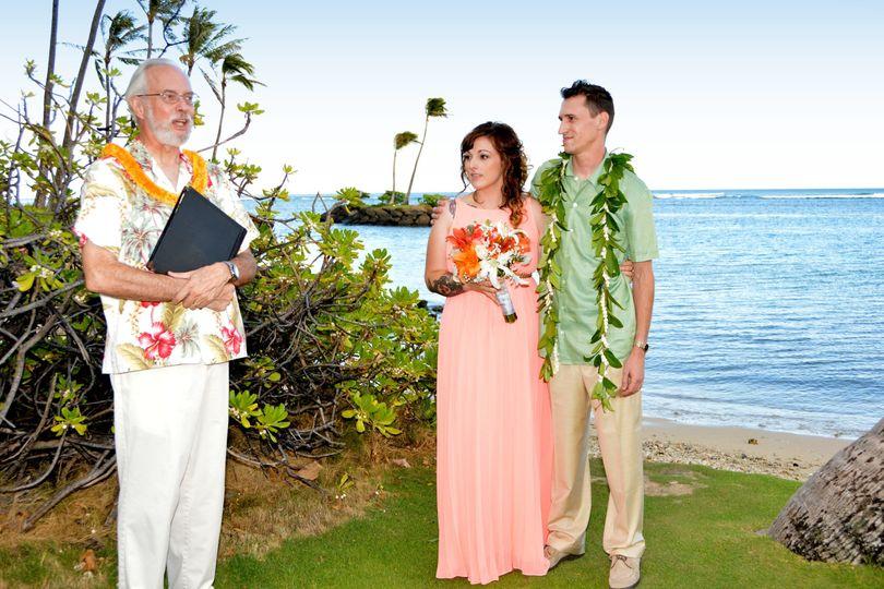 waialae with island