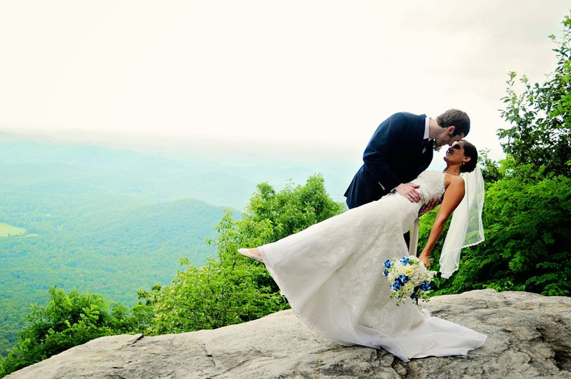 Off site wedding