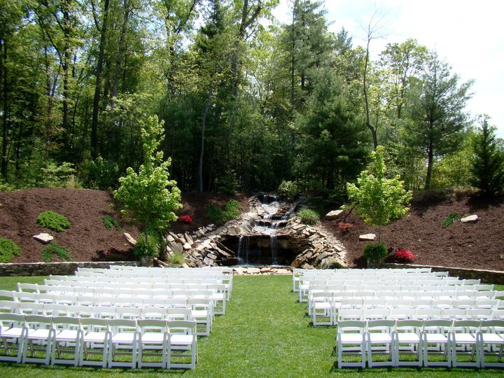 Tmx 1389109130874 Allpicturescurrent02 Flat Rock, NC wedding venue