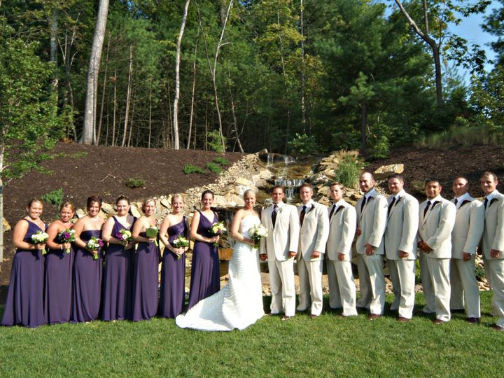 Tmx 1389109314672 Allpicturescurrent21 Flat Rock, NC wedding venue