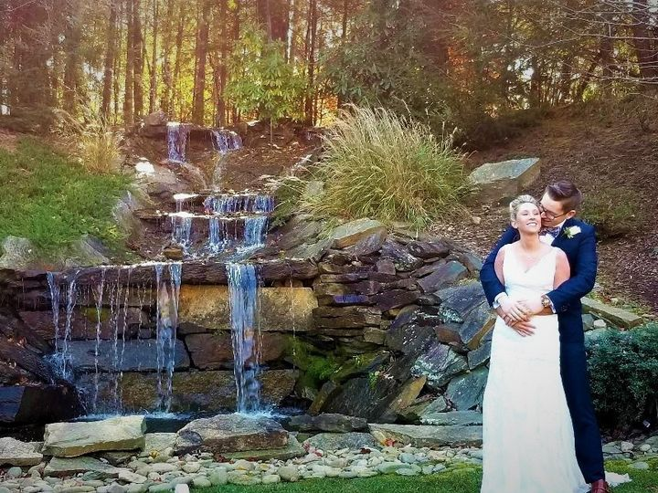 Tmx Thumbnail 3 51 526715 1556213958 Flat Rock, NC wedding venue