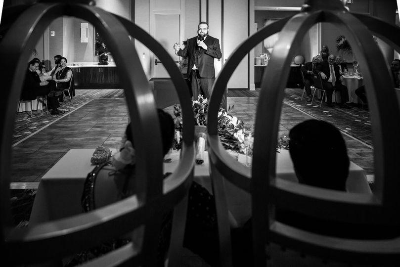 Ranieri/Godhwani Wedding