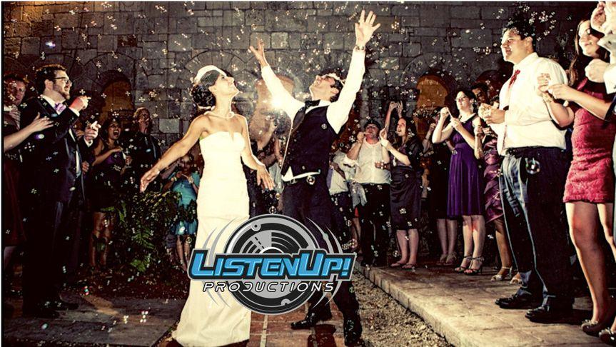 listen up dance floor