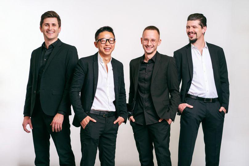 Chebeliuk Entertainment Team