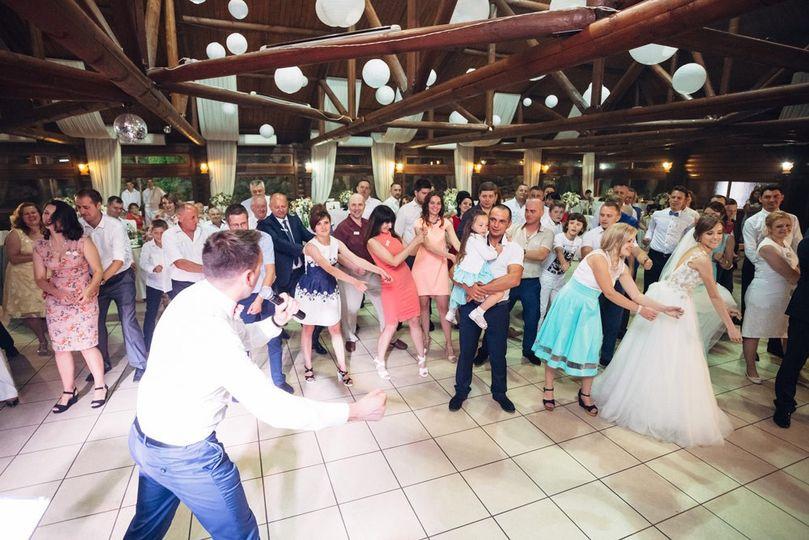 Wedding Flash Mob