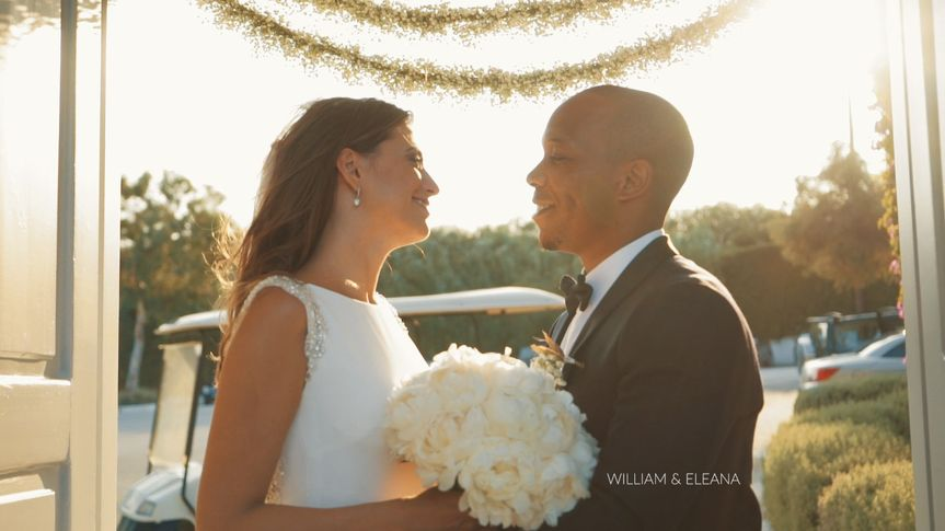 William & Eleana