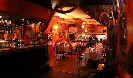 Morocco's Restaurant 1