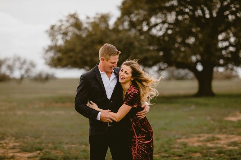Hill Country Engagement