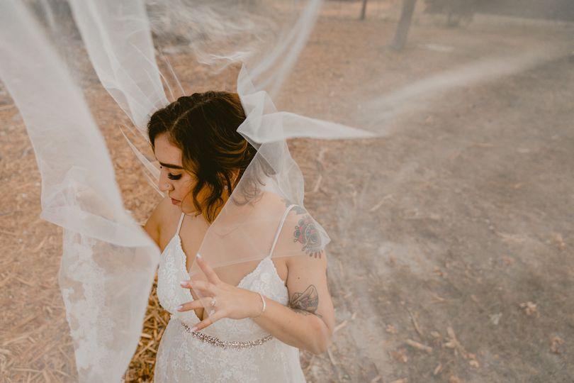 Bridals @ Fischer Hall