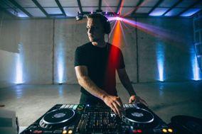 DJ Entree