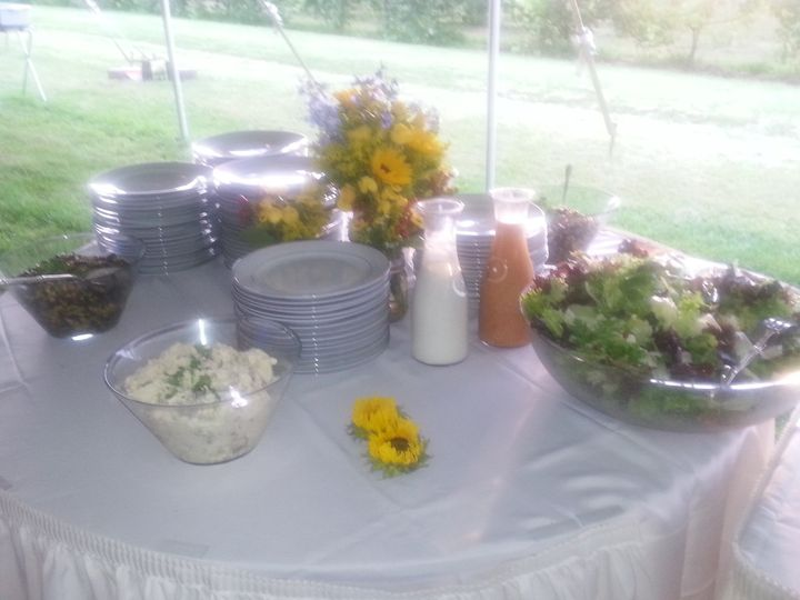 Tmx 1455657653887 2013 09 07 18.46.09 Ringoes, NJ wedding catering