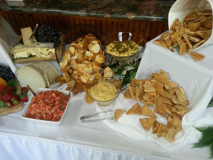 Tmx 1455657732398 2014 06 21 13.58.19 Ringoes, NJ wedding catering